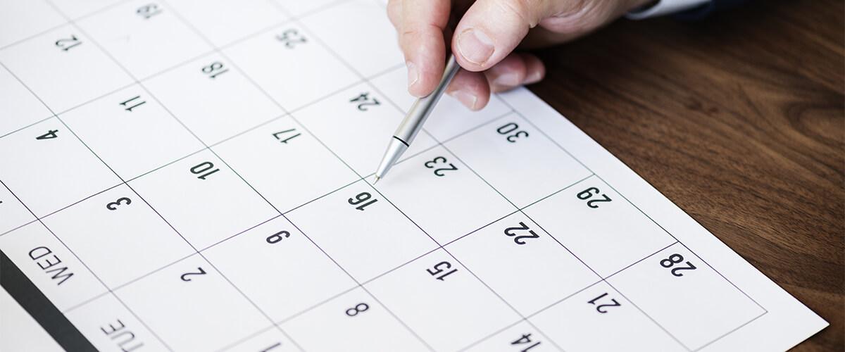 Evite multas regularize a documentação no prazo